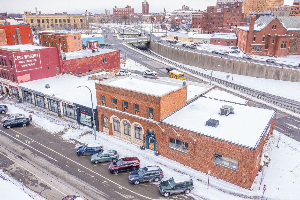 263 Central Ave, Rochester, New York 14605, ,Office,For Lease,Central Ave,1102