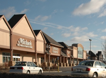 Shoppes At Vestal