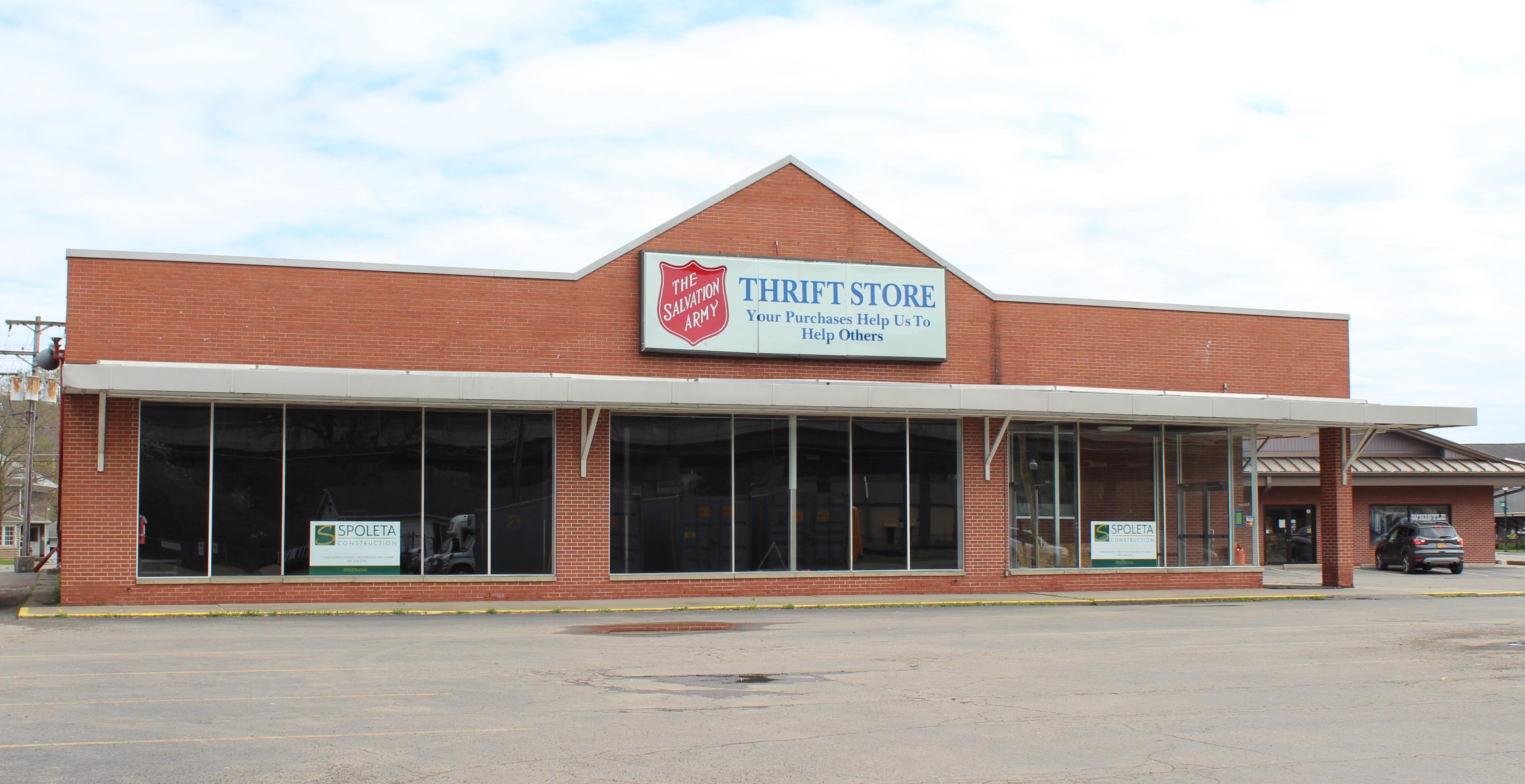 6 Chestnut Avenue, Rochester, New York 14437, ,Retail,For Lease,Chestnut,1128