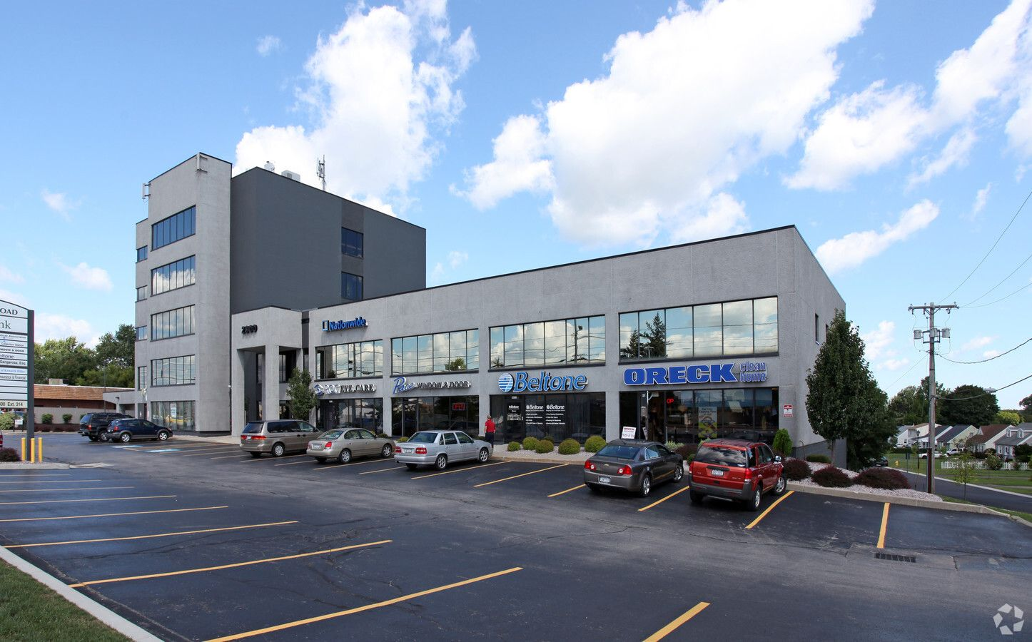 2250-2300 W Ridge Rd, Greece, New York 14626, ,Office,For Lease,W Ridge Rd,1136