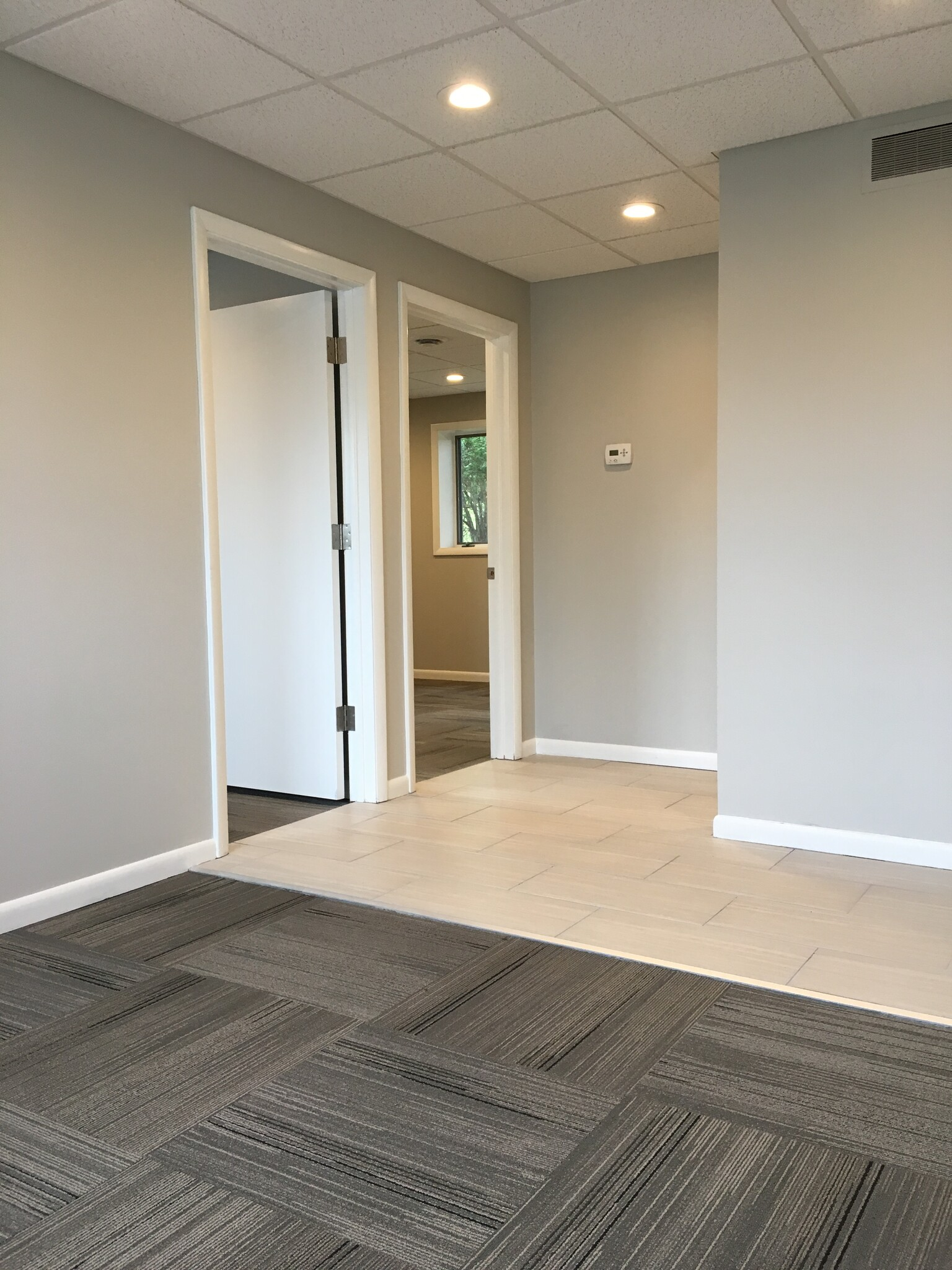 Office For Lease 888 Long Pond Rd