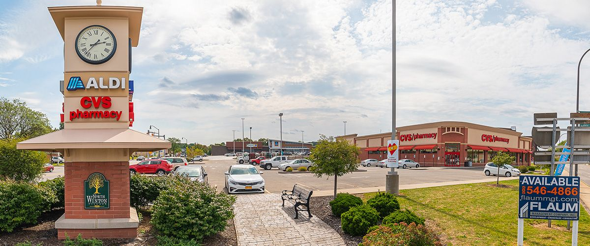 175-185 N Winton Rd, Rochester, New York 14610, ,Retail,For Lease,N Winton Rd,1021