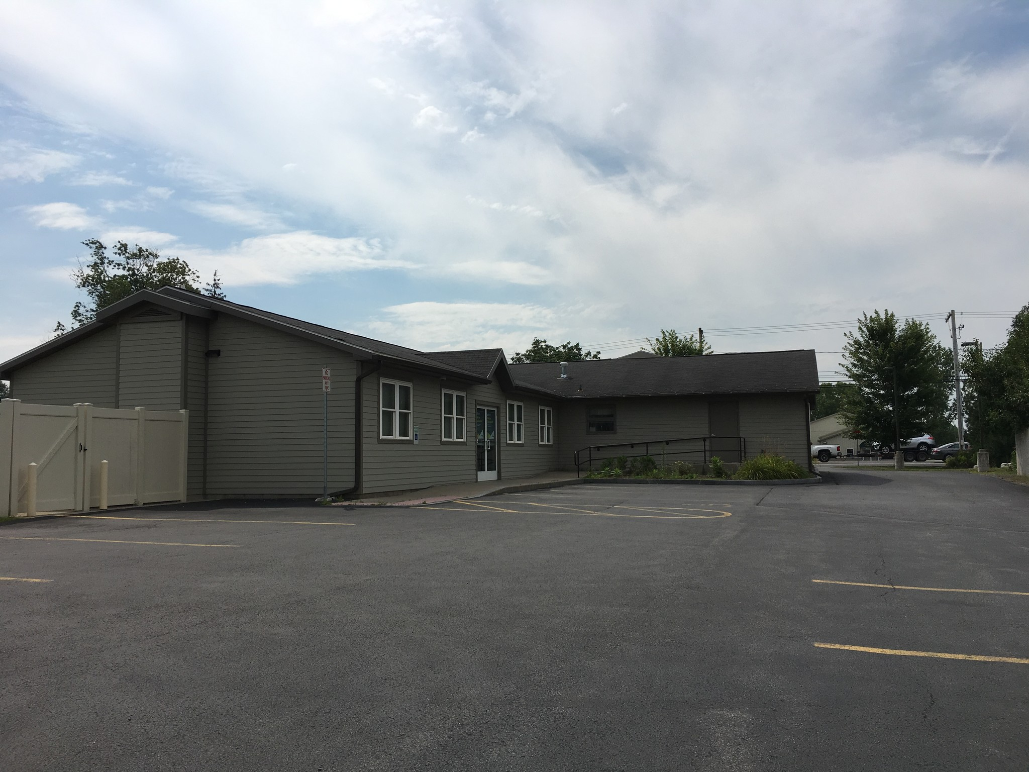 6091 State Route 31, Cicero, New York 13039, ,Office,For Sale,State Route 31,1035