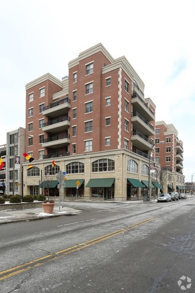 130 East Ave, Rochester, New York 14604, ,Office,For Lease,East Ave,1055