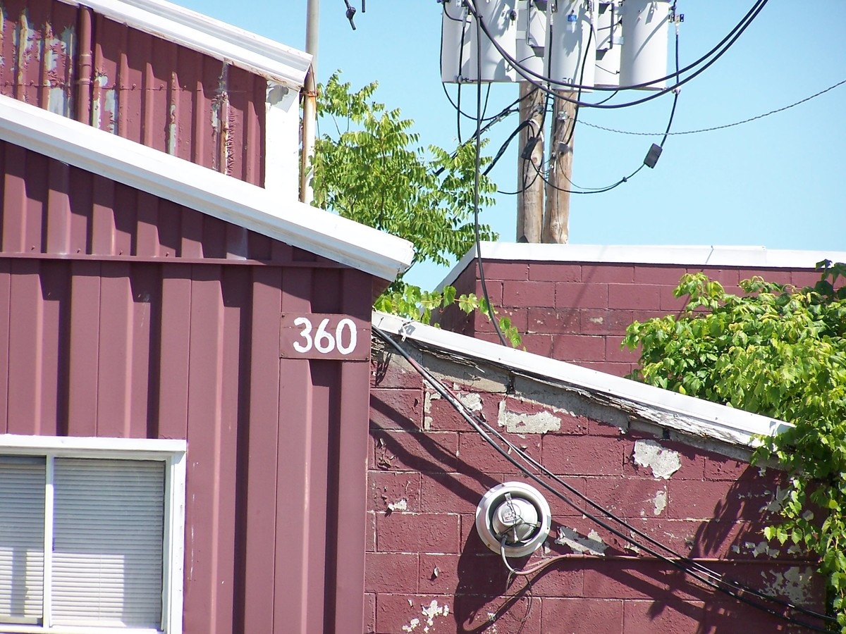 5786 STATE ROUTE 96 , ROMULUS, NY 14541