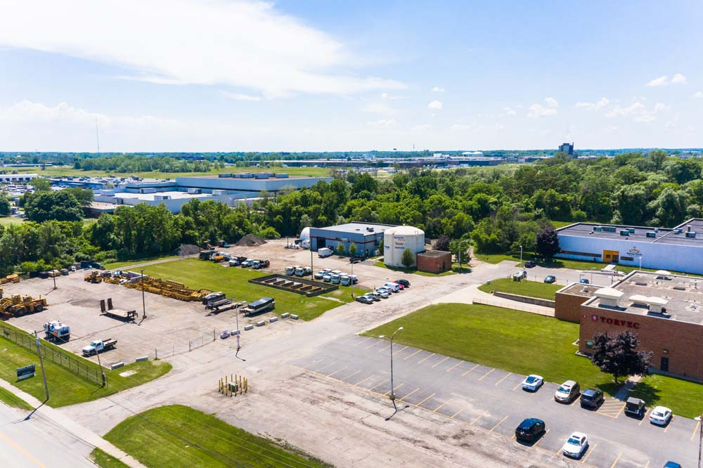 1999 Mount Read Blvd, Rochester, New York 14615, ,Industrial,For Lease,Mount Read Blvd,1071